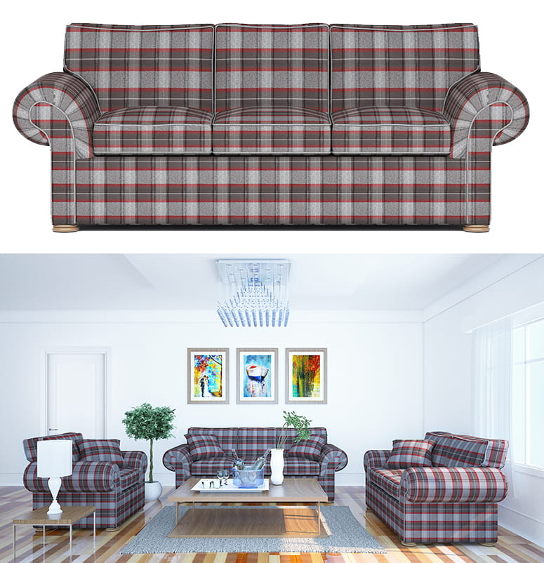 3d furniture room product