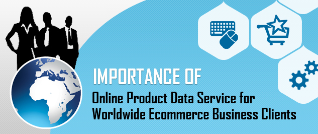 online product data service for worldwide ecommerce business clients