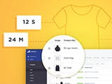 add products to the bigcommerce store thumb