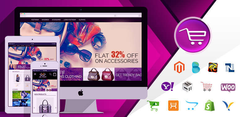 best ecommerce shopping carts for your online store