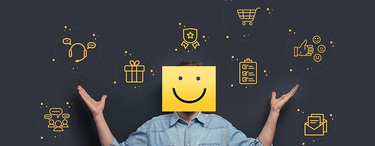 better outsourcing service customer happier