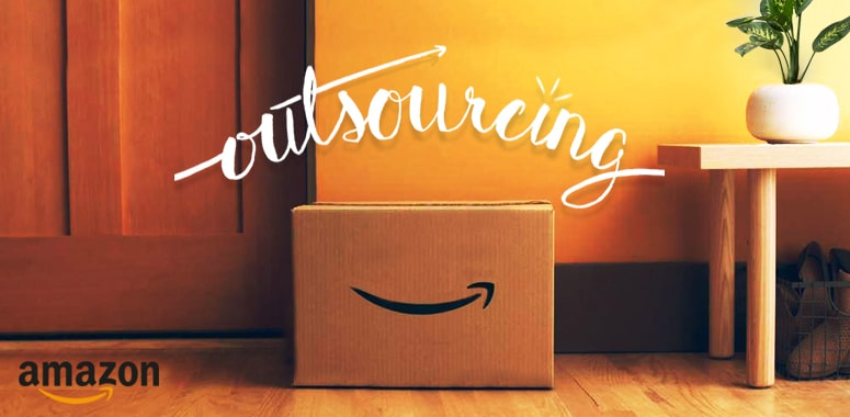 business process outsourcing services for amazon sellers
