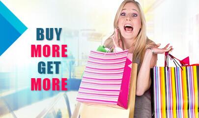 buy more get more