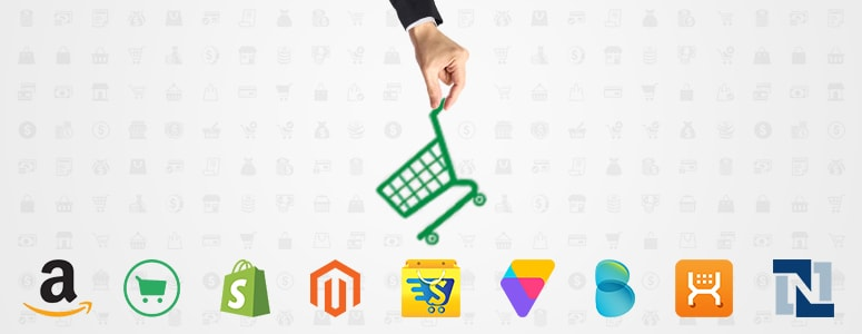 choosing the right platform for shopping cart