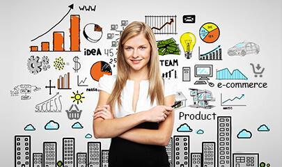 ecommerce business success