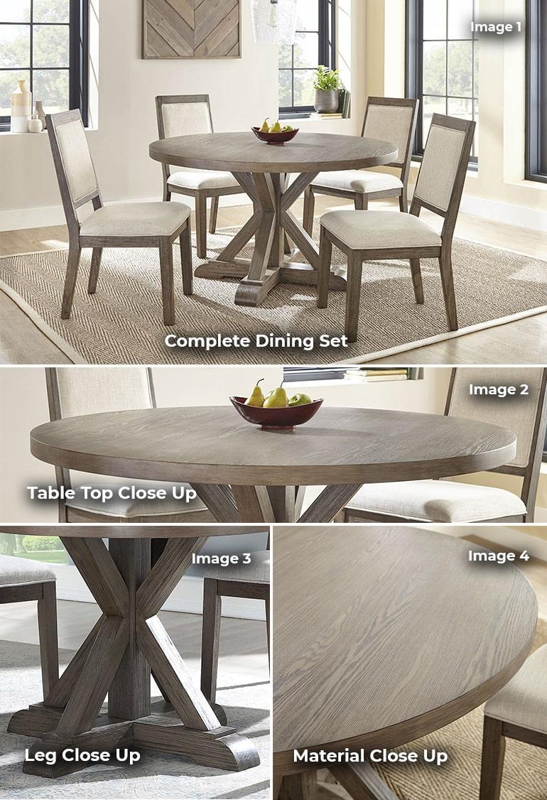 furniture produt image sample