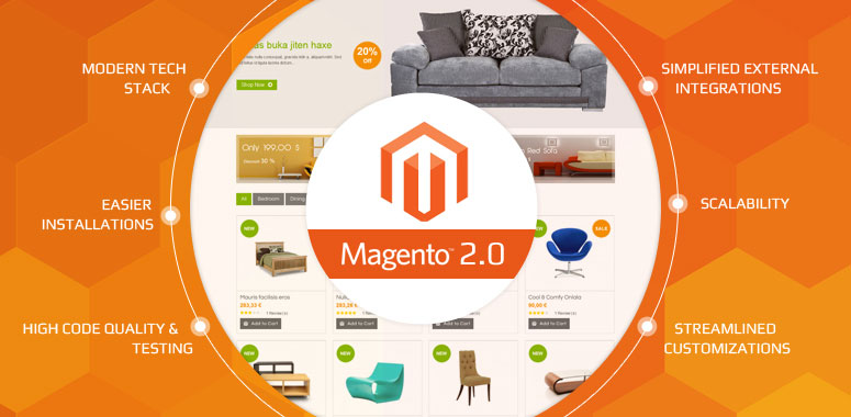 magento two