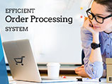 order processing in ecommerce business