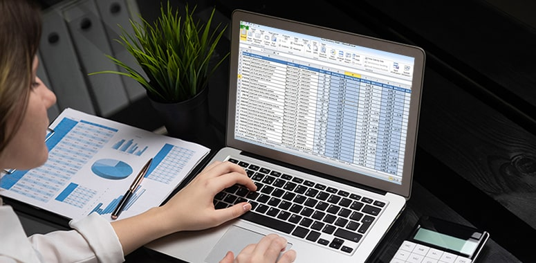 outsourcing ecommerce data entry services makes perfect business sense