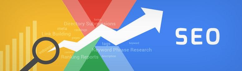 proper search engine optimization
