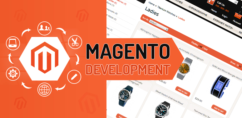 pros and cons of using magento for ecommerce