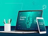 responsive web design small