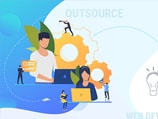 why outsource web development services thumb