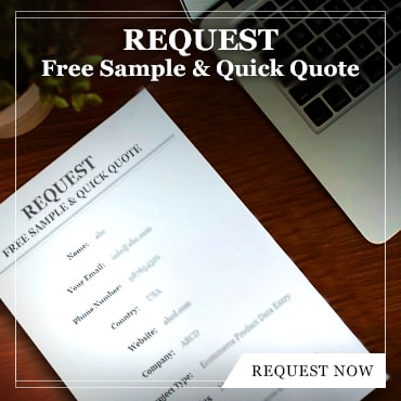 free samples and quick quote