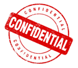 confidentiality of product data entry