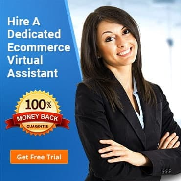 hire a dedicated ecommerce virtual assistant