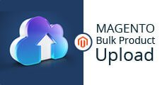 magento bulk product upload service