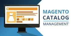 magento catalog management