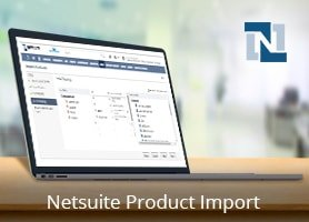 netsuite product import