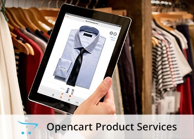 opencart product service