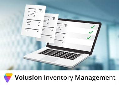 volusion inventory management